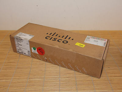 NEW Cisco N55-PAC-1100W-B Nexus 5596UP/5596T PSU Back-to-Front Airflow NEU