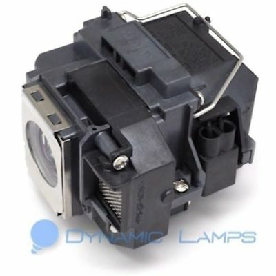 Dynamic Lamps Projector Lamp With Housing for Epson EH-DM3 EHDM3 ELPLP56