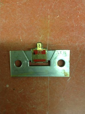 Square D Heater, Thermal Overload C103
