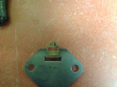 Square D Heater, Thermal Overload D113