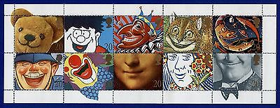 Greetings Booklet Stamps. Various options ( Multiple Listing )
