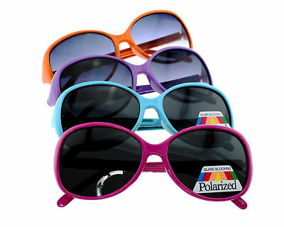G&G Colorful Kids sunglasses Polarized Lens UV protection Fun Accessories Party