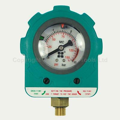 151020 Automatic Water Pump Pressure Controller Electronic Switch Adjustable