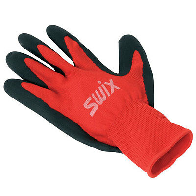 Swix Gloves for Ski Waxing Tuning Protection Large