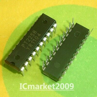CASE MAKE QUANTUM 8 DIP LOT OF 20pcs QT110-IG INTEGRATED CIRCUIT