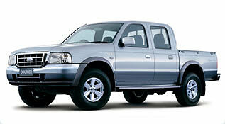 Ford Courier Ranger 1998-2006 Workshop Service Repair Manual