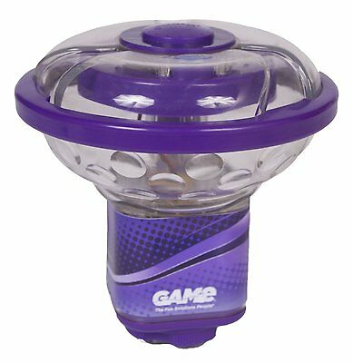 Game 3567 Underwater Light Show and Fountain by GAME , [NA4487] BRAND NEW