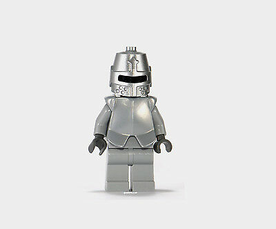 LEGO Harry Potter Gryffindor Knight Statue minifigure New From Set  4842
