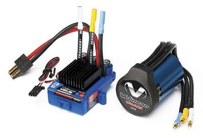 NEW Traxxas Velineon Waterproof Brushless System 3350R