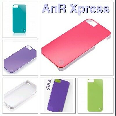 Genuine STYLISH Gear4 Pop Clip-On Protective Case for iPhone5/5S *SPECIAL OFFER*