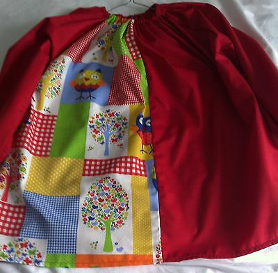 Art Smock - *embroidered First Name Free!*