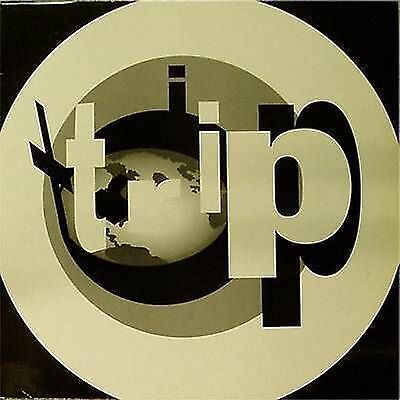 "Trip 'the Birth Ep' Uk 12"" Single"