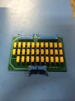 Seiki Circuit Board PT DS-01