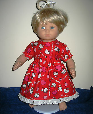 15 Inch Doll Clothes - fit Bitty Baby ® - Emily Rose Doll