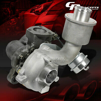 K04-001 Turbo/ Turbocharger Upgrade 400+Hp Oe 00-05 Volkswagen Jetta/golf 1.8T