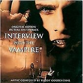 Interview With The Vampire: MUSIC FROM THE ORIGINAL MOTION PICTURE SOUNDTRACK