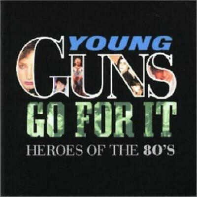 Various Artists : Young Guns Go for It CD