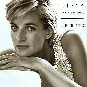 Various : Diana Tribute CD