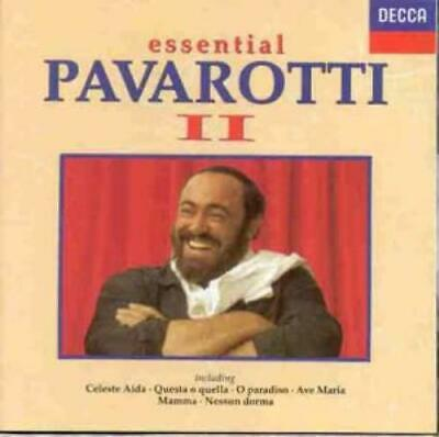 Pavarotti, Luciano : Essential Pavarotti, Vol.2 CD