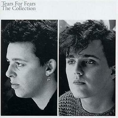 Tears for Fears : The Collection CD (2003) Incredible Value and Free Shipping!