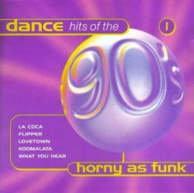 Various Artists - Dance Hits of the 90s CD
