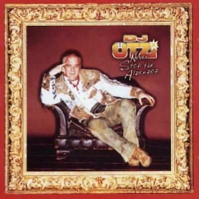 DJ Otzi : Never Stop the Alpenpop CD Highly Rated eBay Seller, Great Prices
