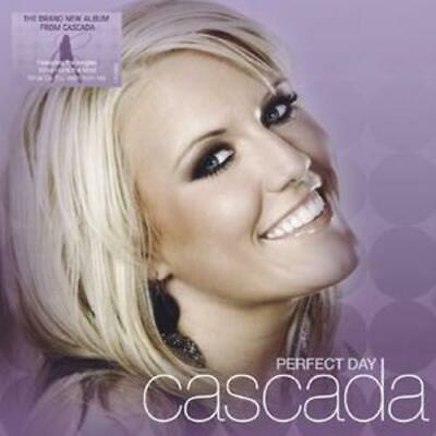 Cascada : Perfect Day CD (2007) Value Guaranteed from eBay's biggest seller!