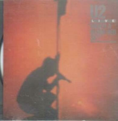 Under A Blood Red Sky Cd