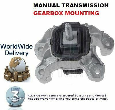 For Bmw Mini Hatchback R56 One Copper D S 2005--> Gearbox Mounting