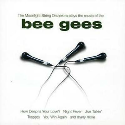 The Music of the Bee Gees CD (1999) Value Guaranteed from eBay's biggest seller!