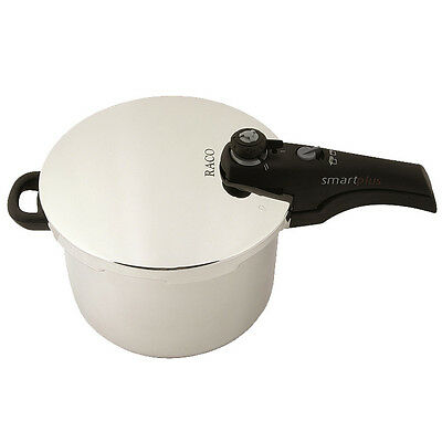 Raco Pressure Cooker Smart Plus 6L
