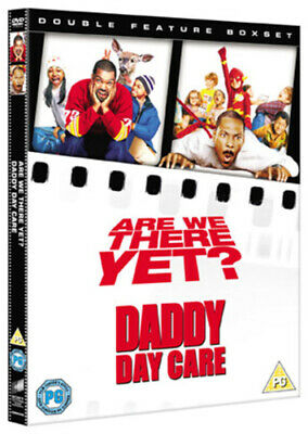 Are We There Yet?/Daddy Day Care DVD (2007) Eddie Murphy