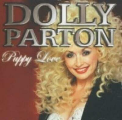 Dolly Parton : Puppy Love CD (2004) Value Guaranteed from eBay's biggest seller!