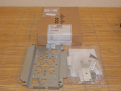 NEU Cisco AIR-AP1250MNTGKIT Aironet 1250 Serie Ceiling,Wall Mount Bracket Kit OP