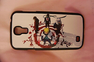 USA Seller Samsung Galaxy S4 Anime Phone case Naruto Hokage