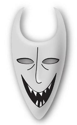 Lock Mask Nightmare Before Christmas - Pewter Lapel Pin 26522