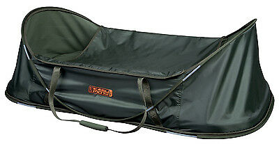 Fox NEW Easy Mat Pop Up Unhooking Mat - XL Size *Includes Carry Case* - CCC034