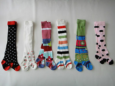 *BN* Gorgeous Baby Girl's Tights Size 0-6M, 6-12M, 12-24M