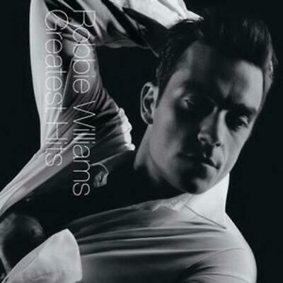 Robbie Williams : Greatest Hits CD (2004)