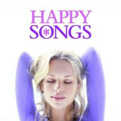 Various Artists : Happy Songs CD 2 discs (2005) Expertly Refurbished Product