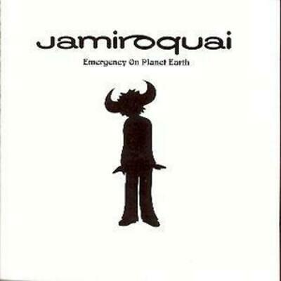 Jamiroquai : Emergency On Planet Earth CD (2001) Expertly Refurbished Product