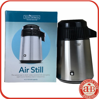 Still Spirits Turbo Air Still - distillation home brewing supplies brew spirits