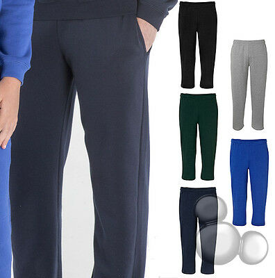 Mens Track Pants Size S M L XL 2XL 3XL 4XL 5XL Trackies Sports Suit