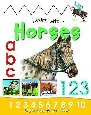 Learn with Horses, Belinda Gallagher, New Book