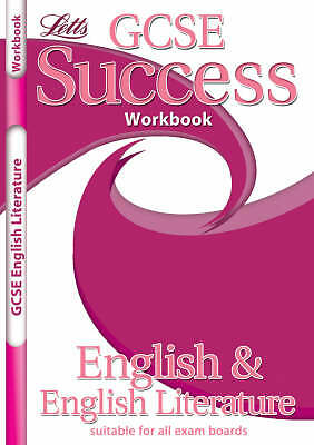 English and English Lit (GCSE Success Guides), New, John Mannion, Frank Fitzsimo