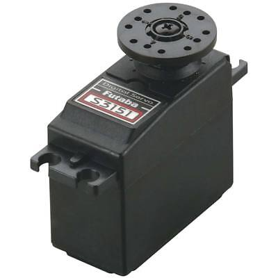 NEW Futaba S3151 Digital Sport BB Servo S3151
