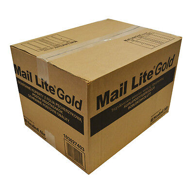 Gold Mail Lite Gold Padded Bags Envelopes: All Sizes, Any Quantity