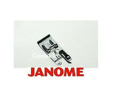 JANOME sewing machines OVEREDGE OVERLOCK OVERCASTING foot (Cat A) 200132008