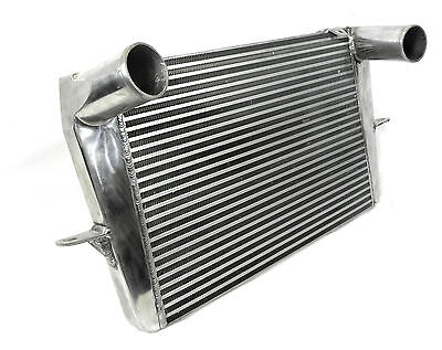 High Flow RS500 Style Front Mount Intercooler Fits Ford Sierra 2.0 RS Cosworth