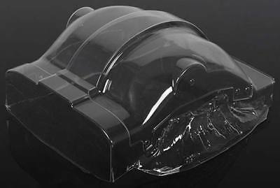 NEW RC4WD Front Inner Fender Set Mojave/Hilux Body Z-S1192